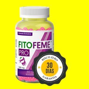 Fitofeme Pro tem garantia
