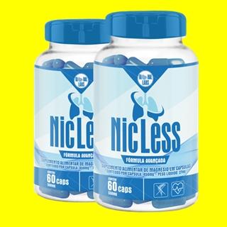 NicLess